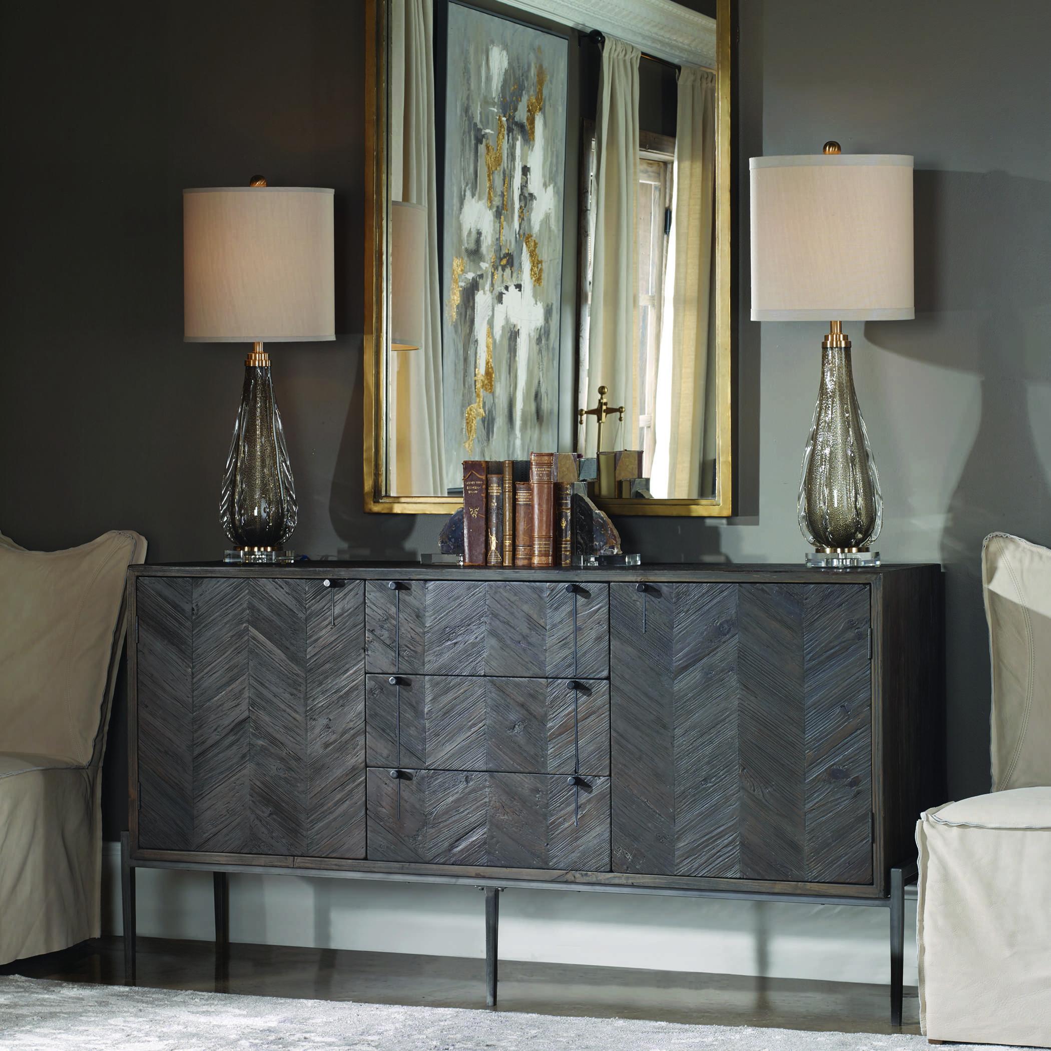 Uttermost Accent Furniture Mirrors Wall Decor Clocks Lamps Art
