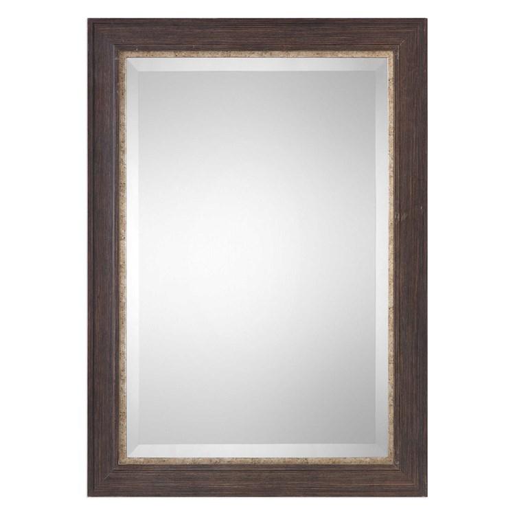 Hilliard Mirror 2 Per Box Uttermost
