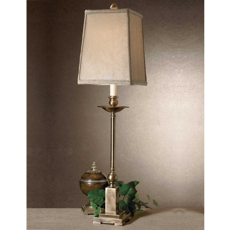 Lowell Buffet Lamp Uttermost