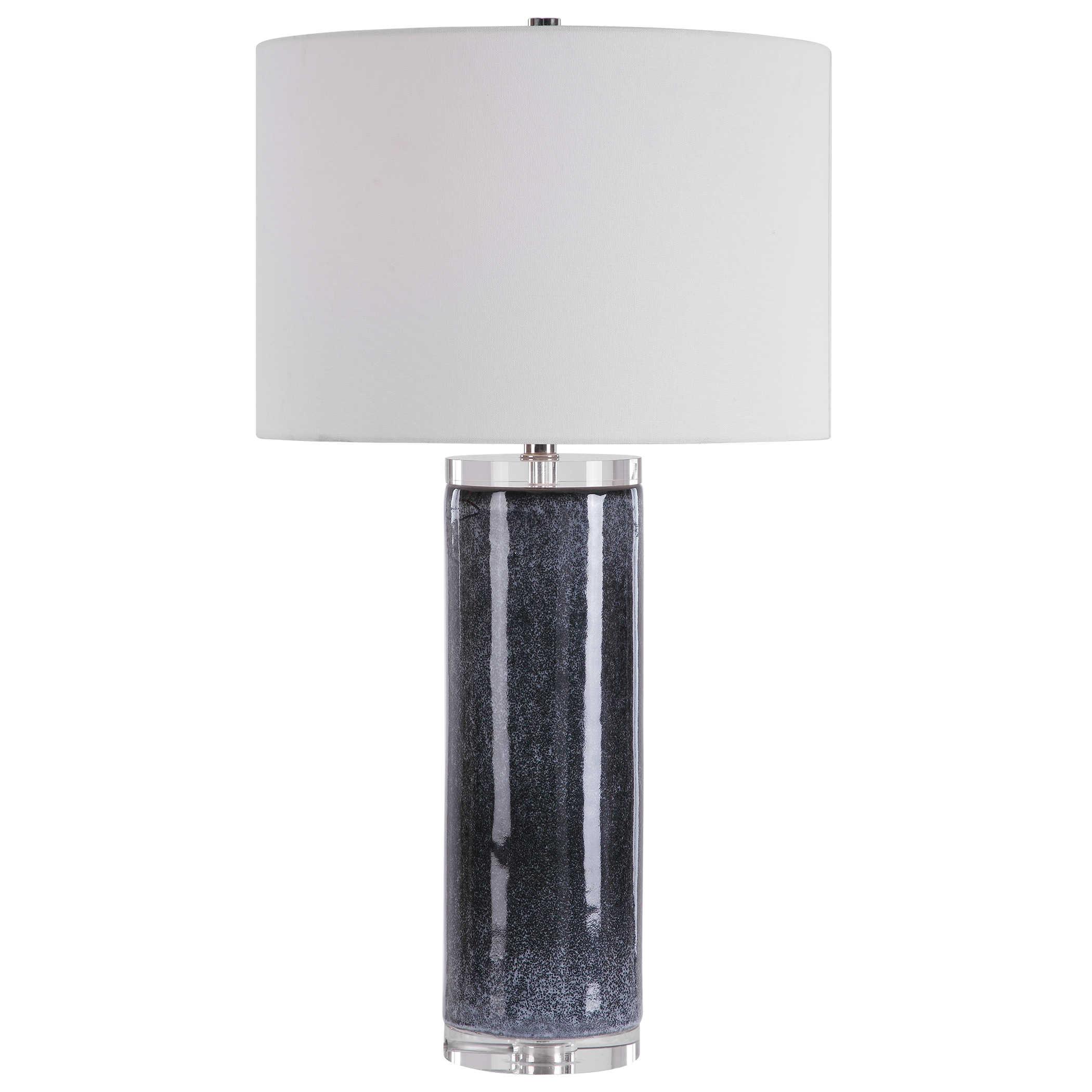 Midnight Landscape Table Lamp Uttermost