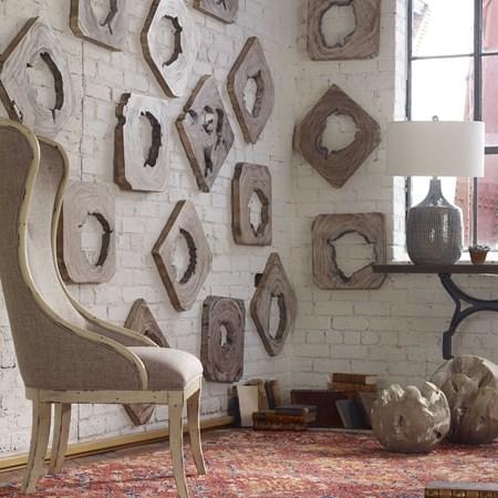 alternative wall decor