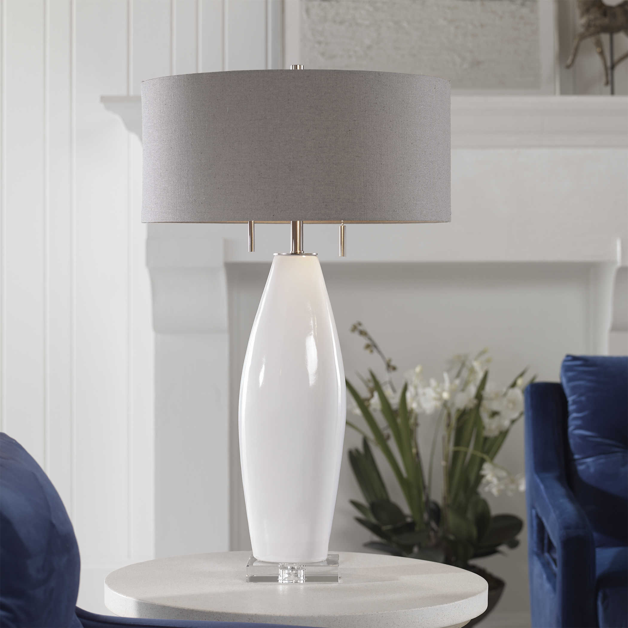 Laurie Table Lamp Uttermost