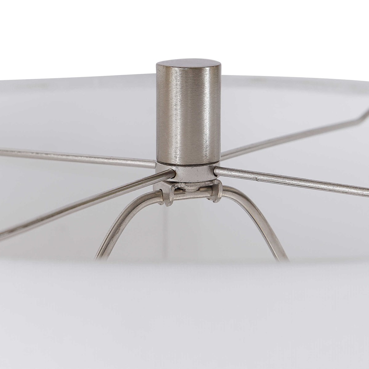 Uttermost Cavalieri Dark Bronze Table Lamp