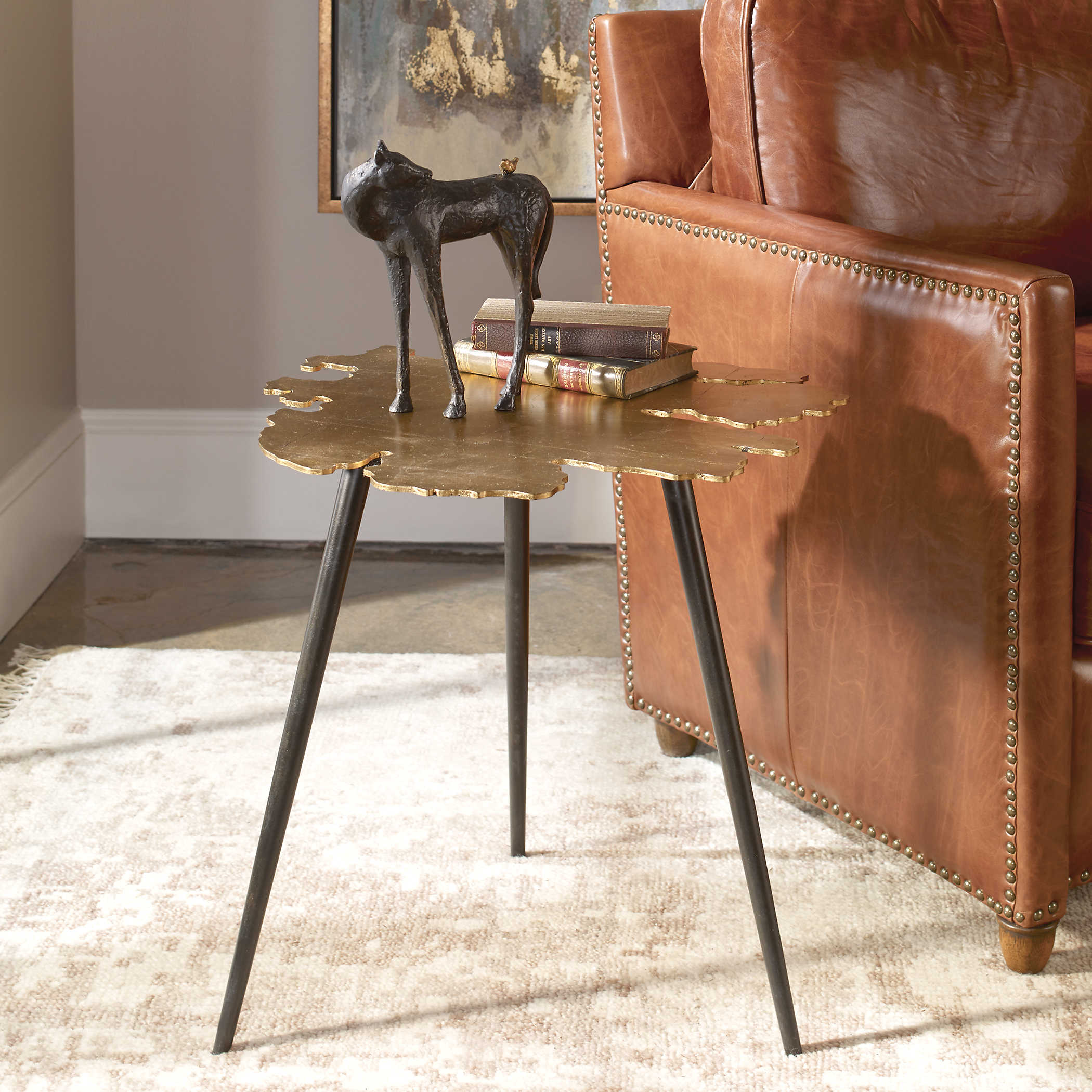 Superb Linden Accent Table Caraccident5 Cool Chair Designs And Ideas Caraccident5Info