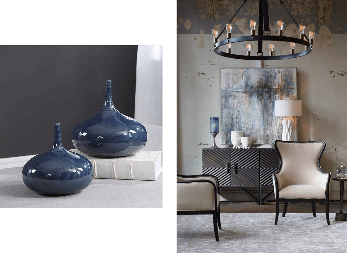 trends simplified for real life explore uttermost furniture