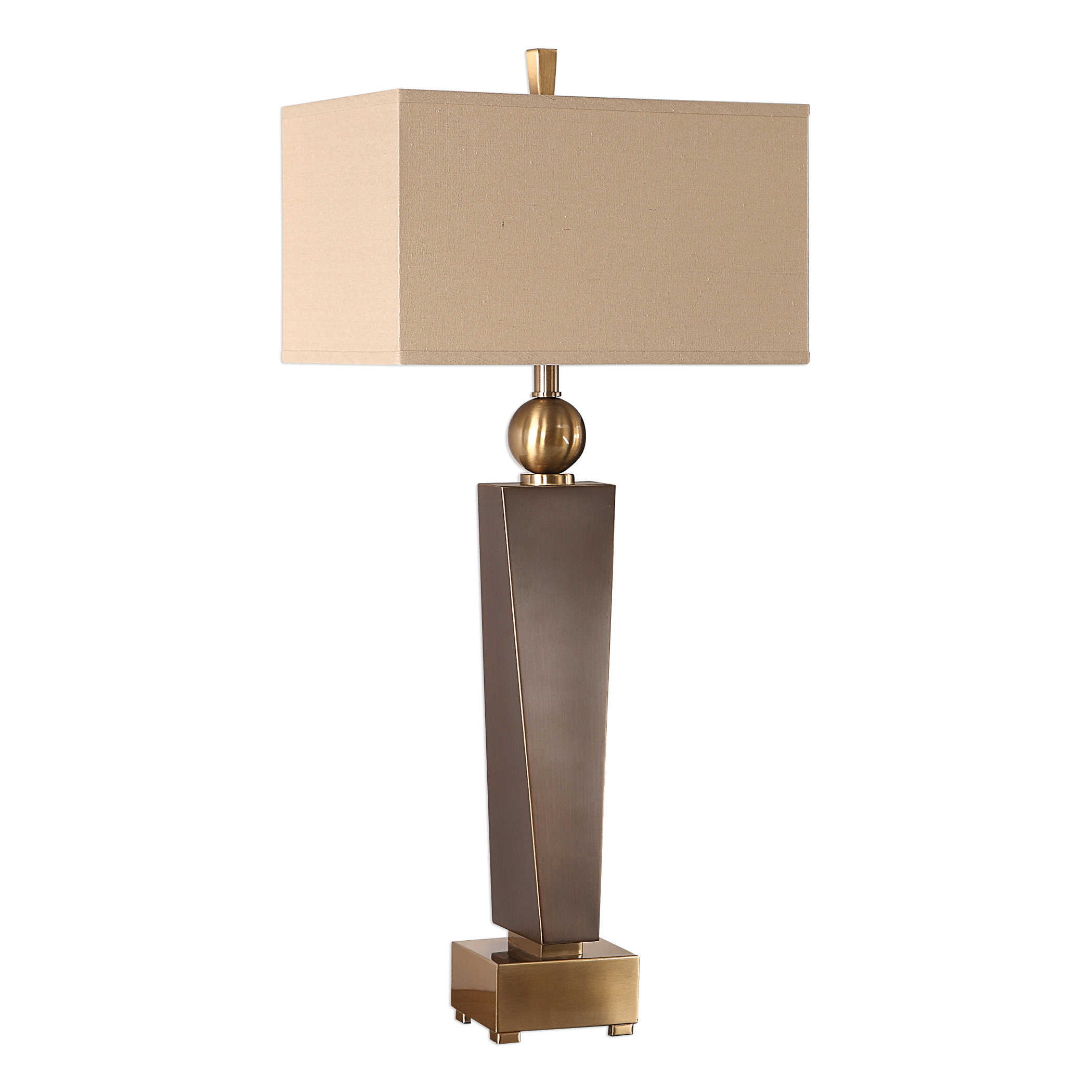 Gaultero Table Lamp Revelation By Uttermost