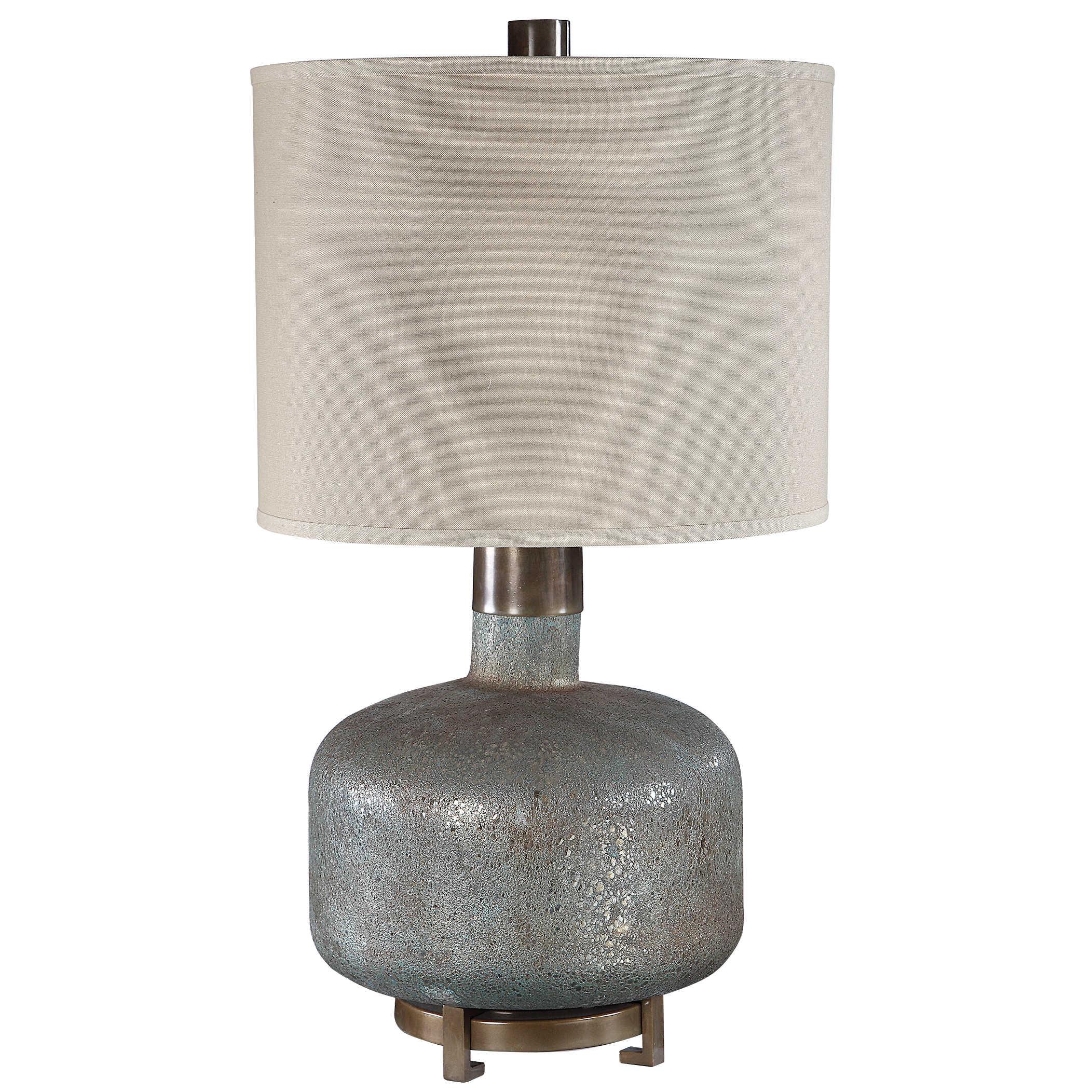 Demina Table Lamp Revelation By Uttermost