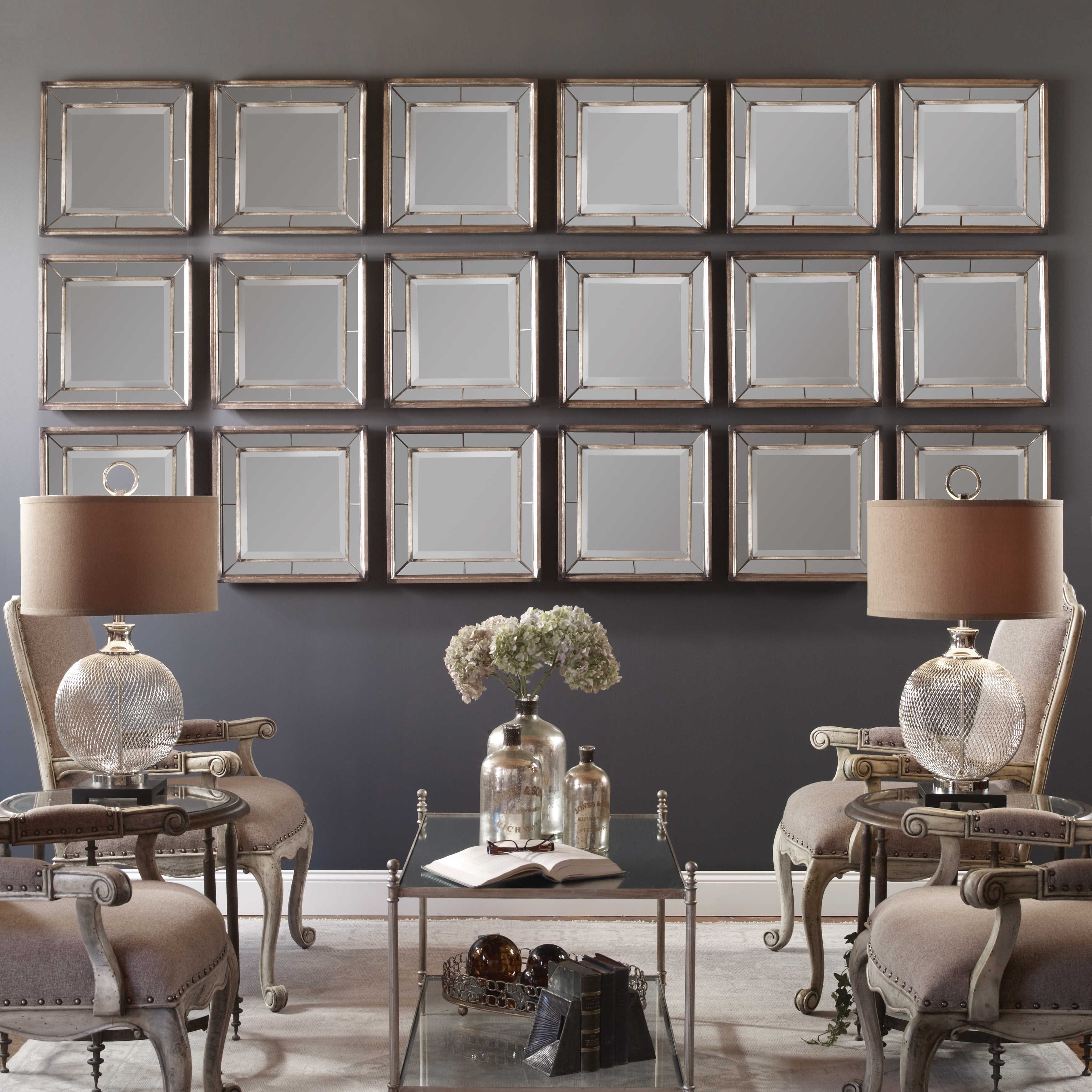 Wholesale Uttermost Accent Furniture, Mirrors, Wall Decor ...