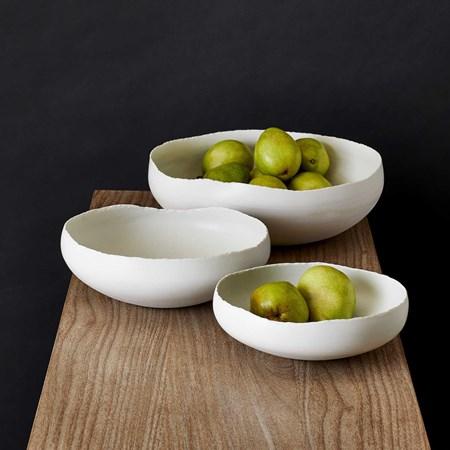 Bowls-Trays