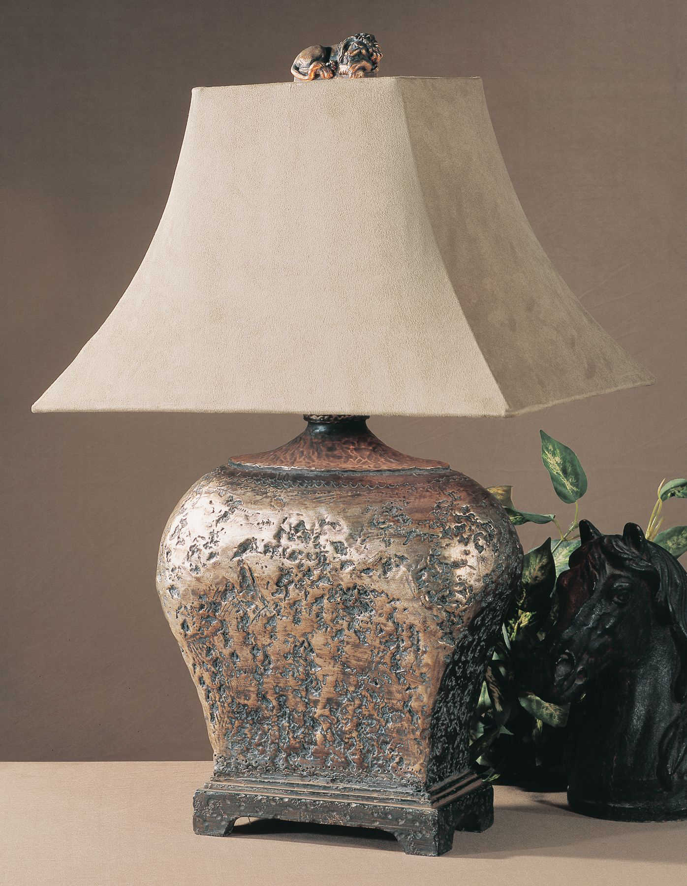 Xander Table Lamp Uttermost