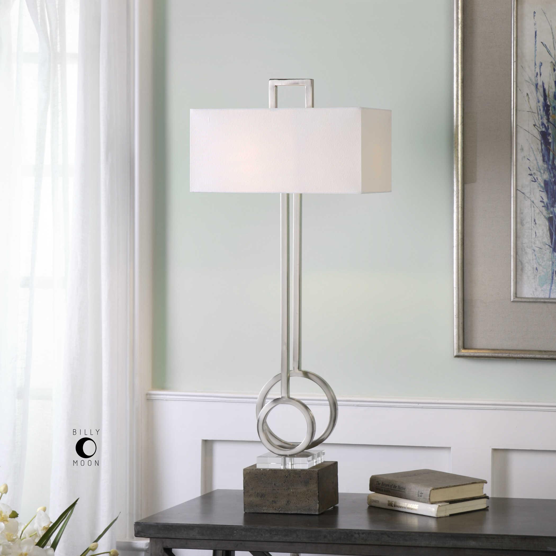 Deshka Table Lamp Uttermost