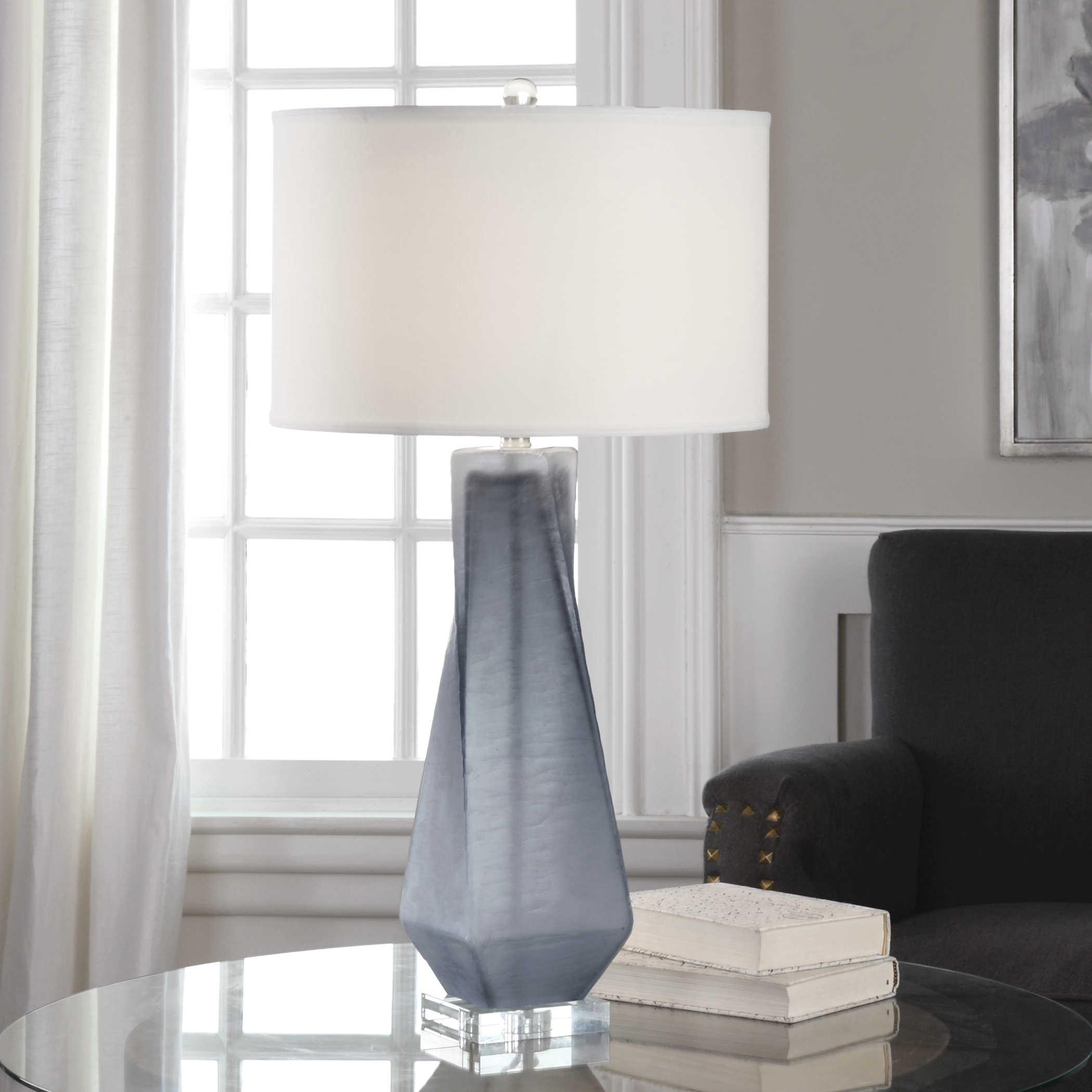 Anatoli Table Lamp Uttermost