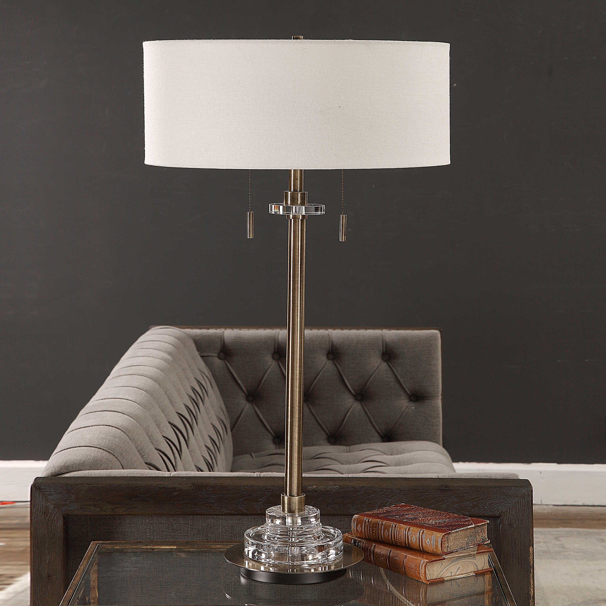 Harlyn Table Lamp Uttermost