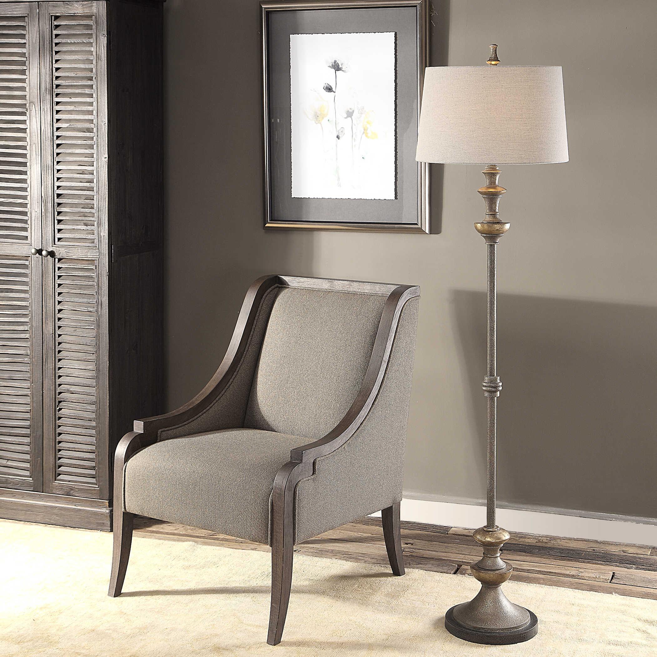 Decorative Lamp Shade Finials