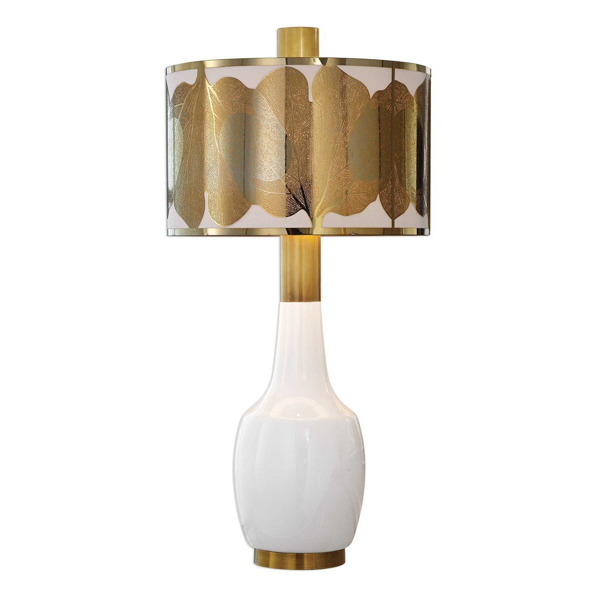 Phillida Table Lamp Uttermost