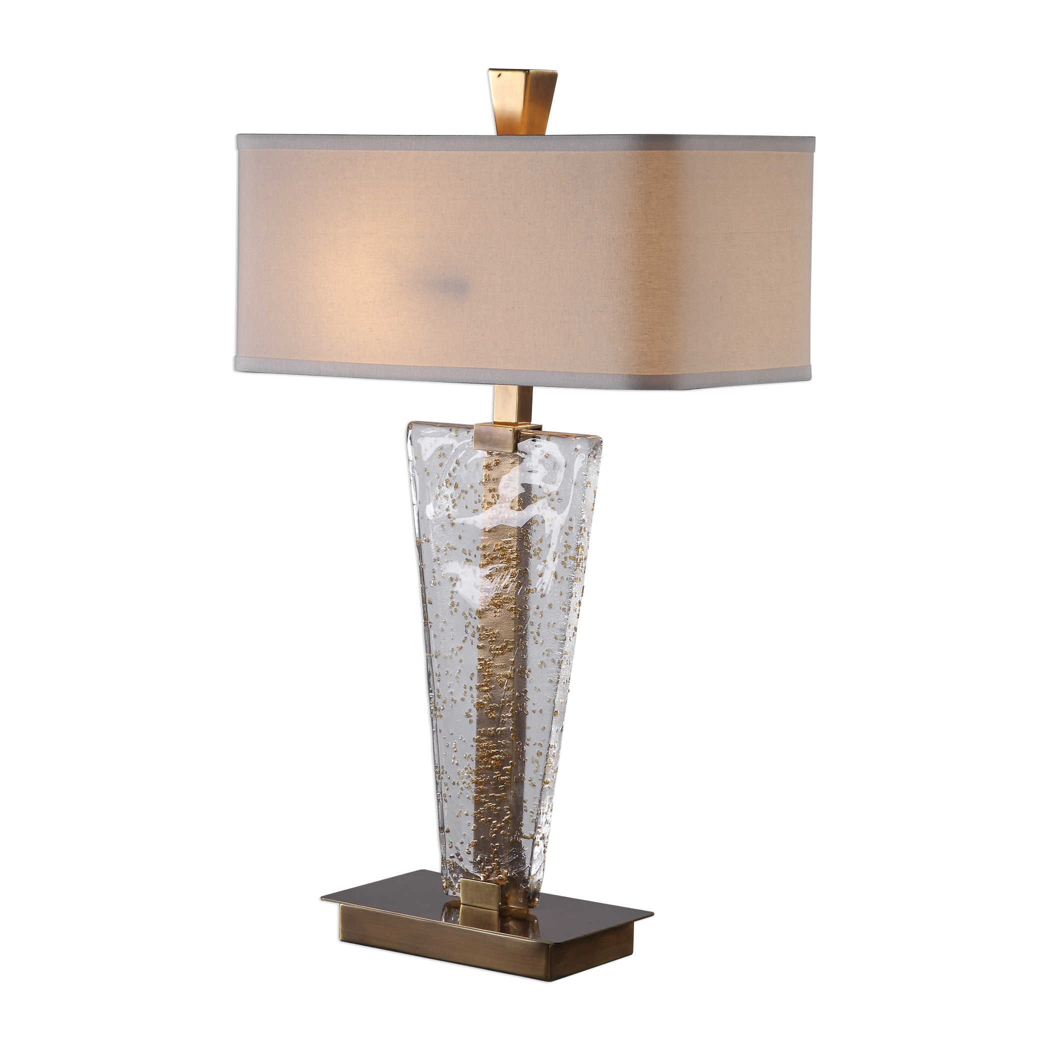 Kemper Table Lamp Revelation By Uttermost