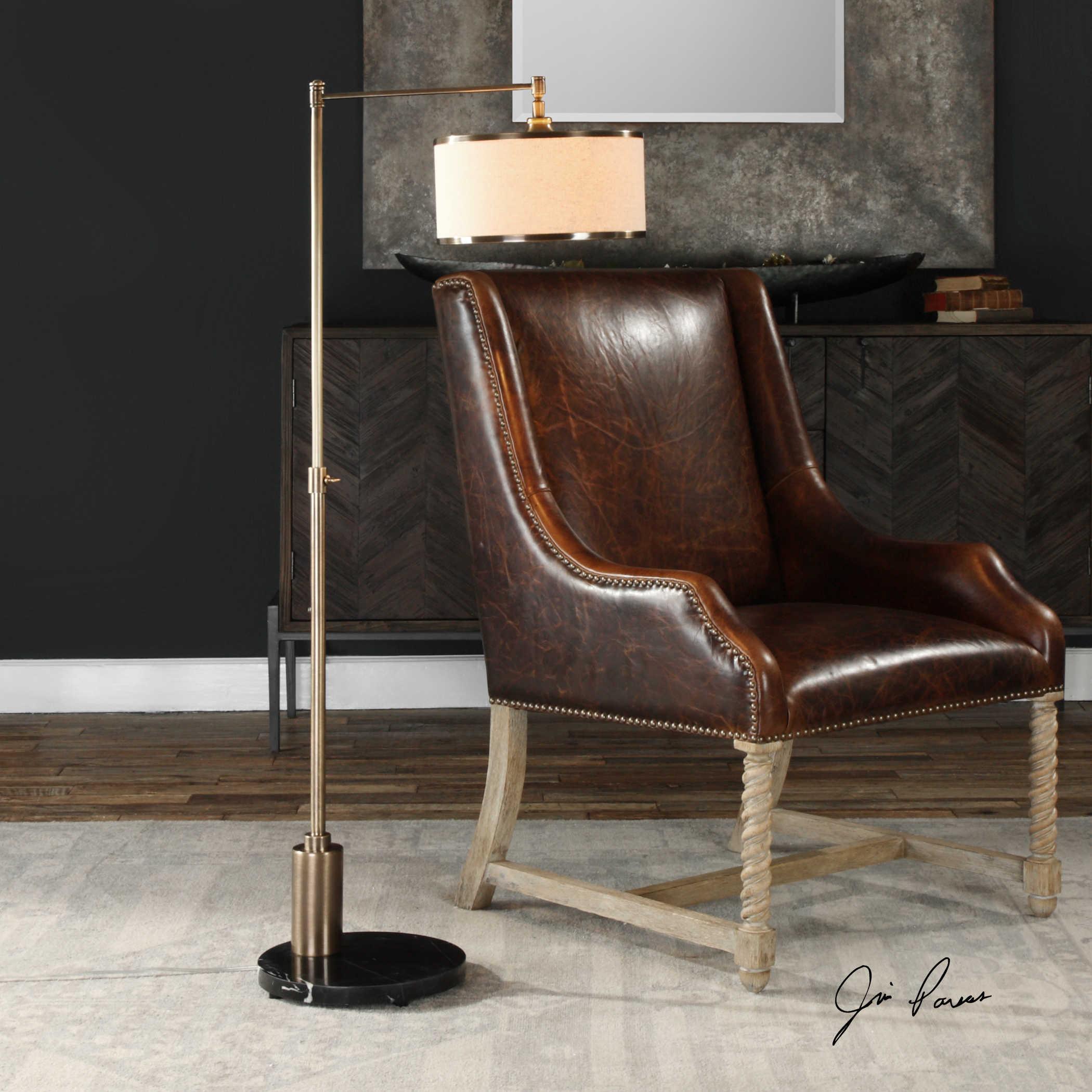 Janais Floor Lamp Revelation By Uttermost