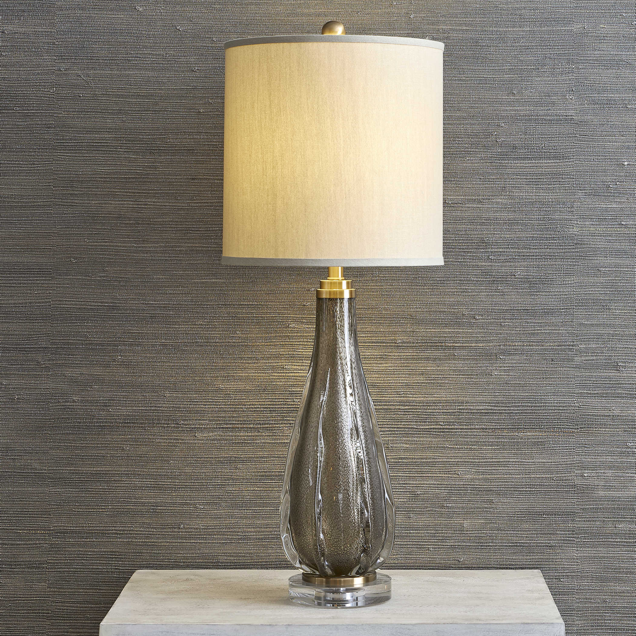 Fauna Buffet Lamp Uttermost