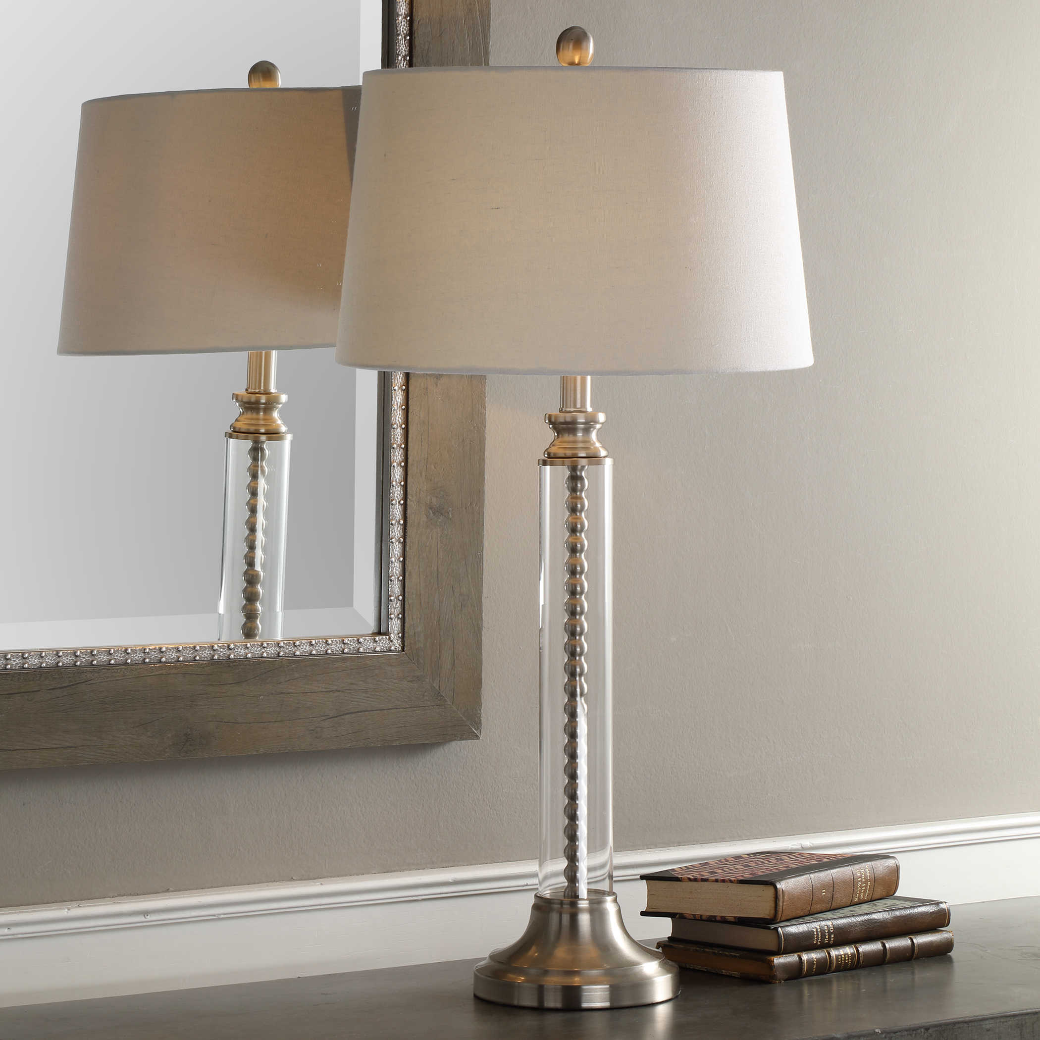 Picture of: Table Lamp Uttermost