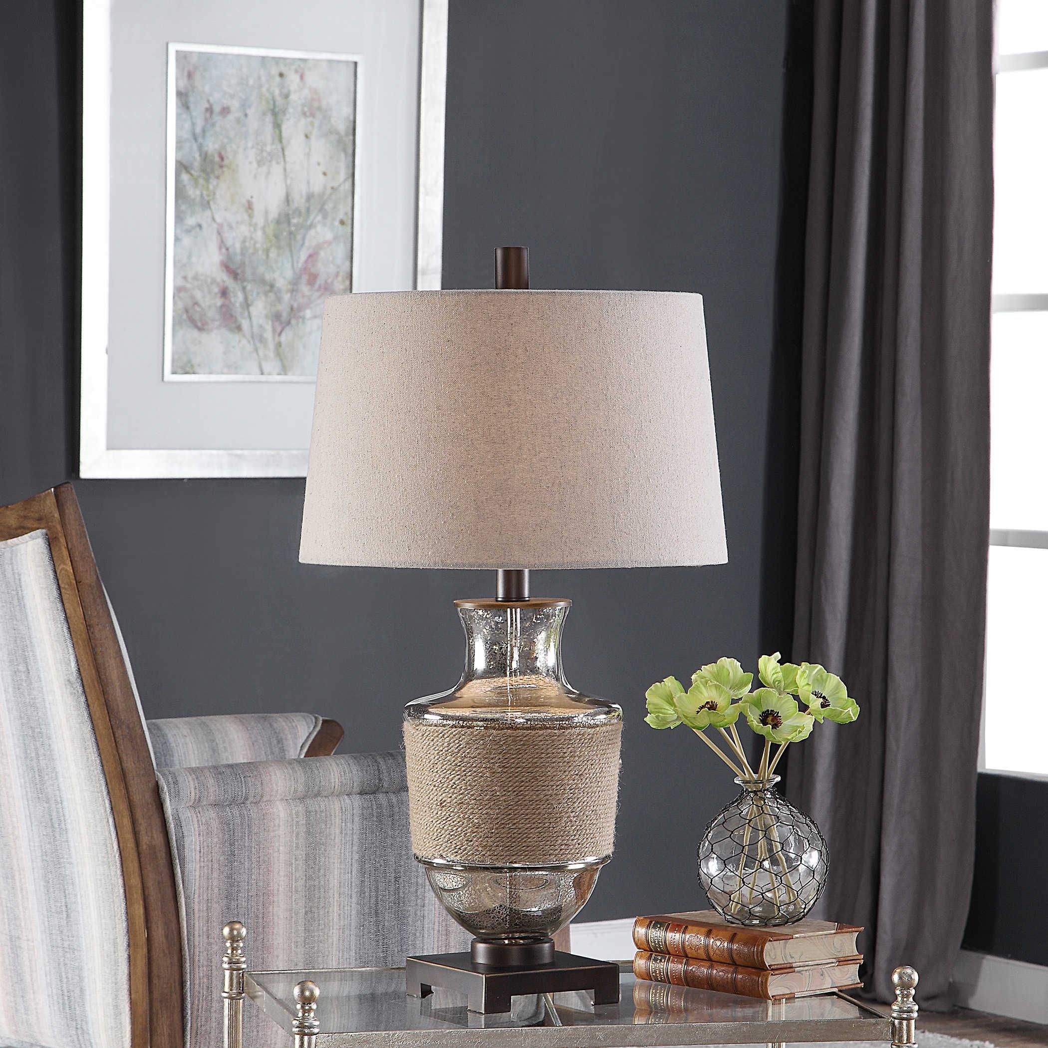 Table Lamp Uttermost