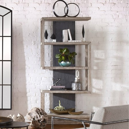 Etageres-Bookcases