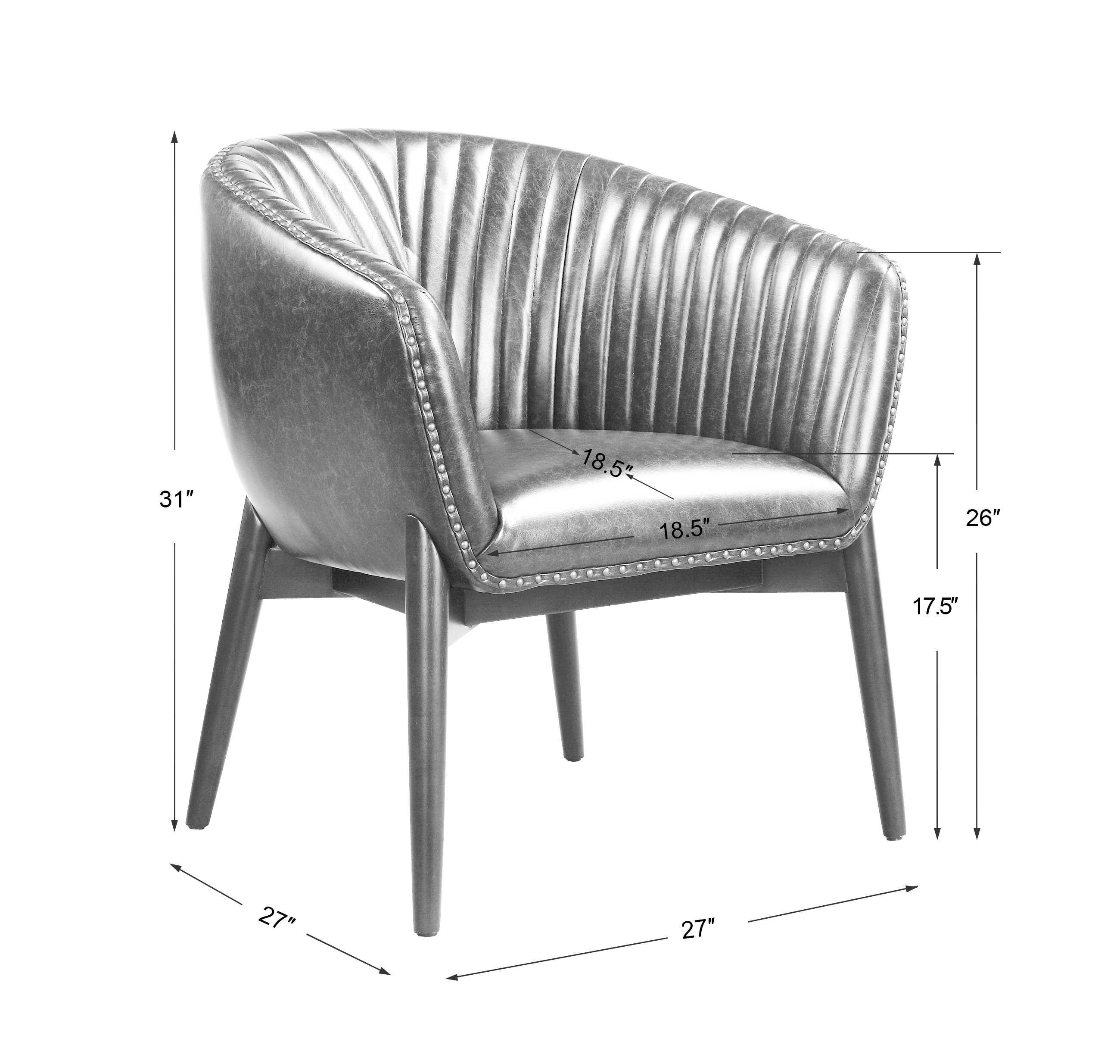 Tremendous Anders Accent Chair Uwap Interior Chair Design Uwaporg