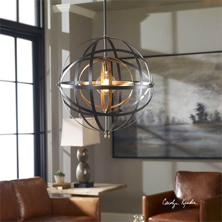 Lighting Fixtures Chandelier Wall Lights Uttermost