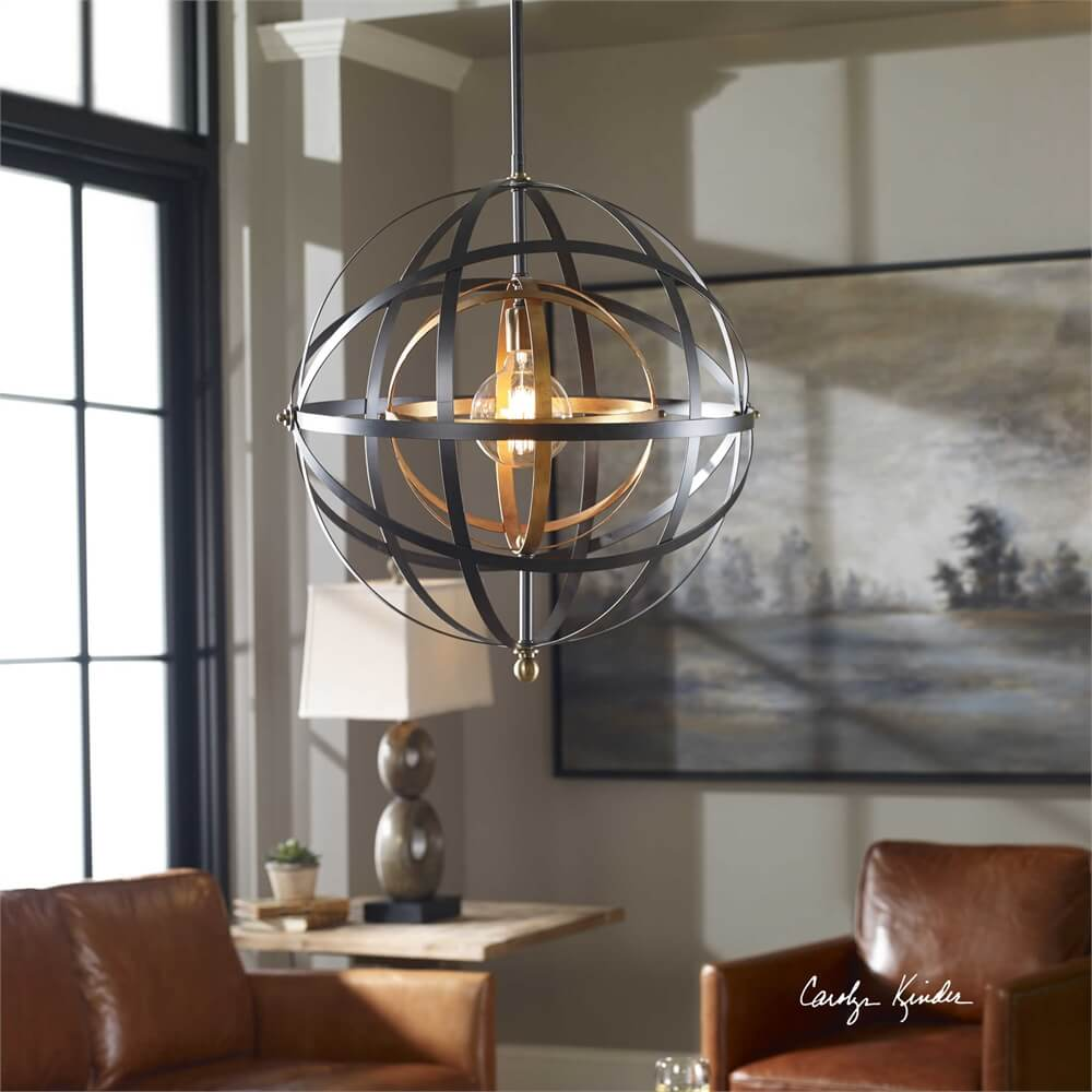 Lighting Fixtures. View All
