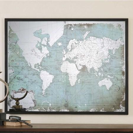 Architectural-Maps