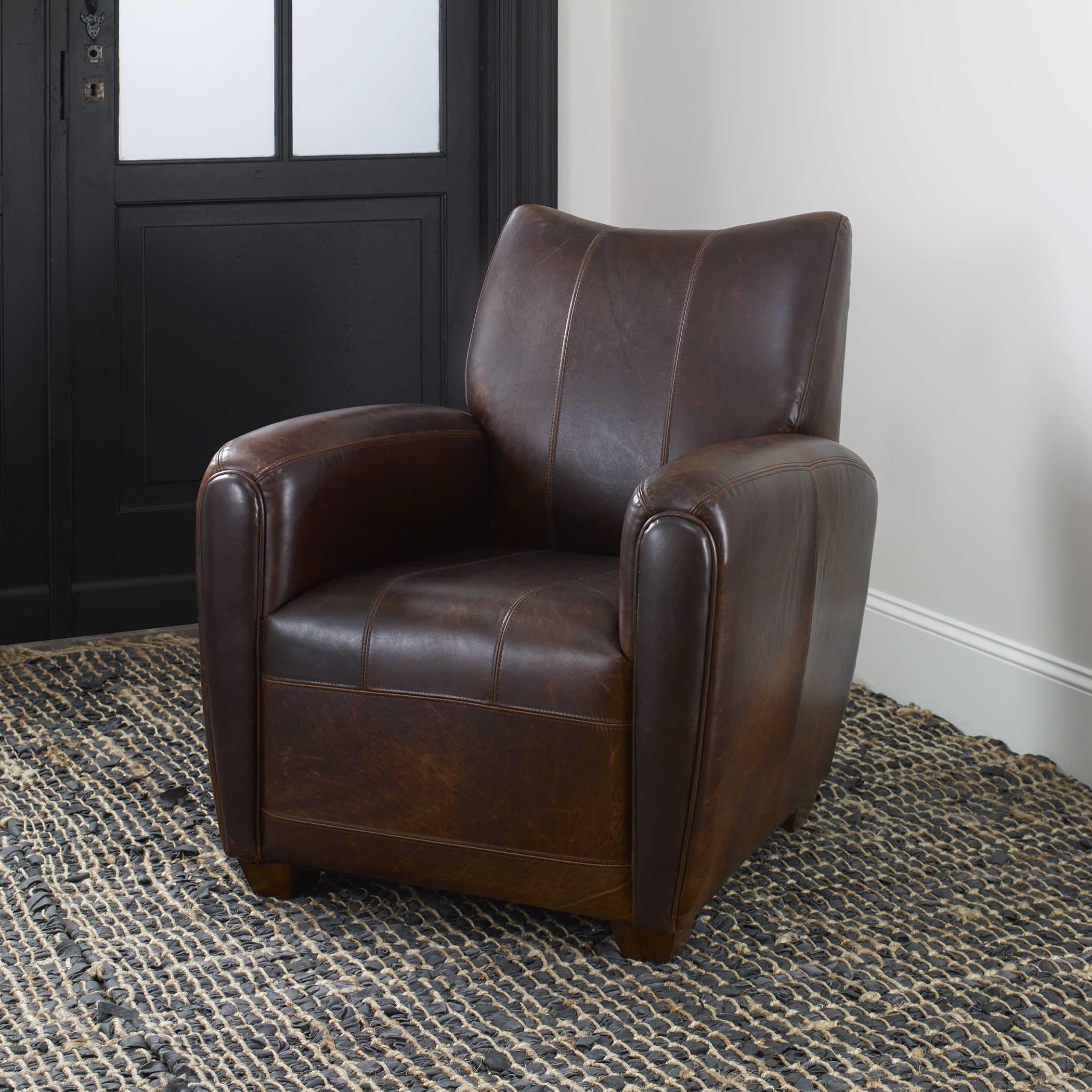Booker Accent Chair Uttermost