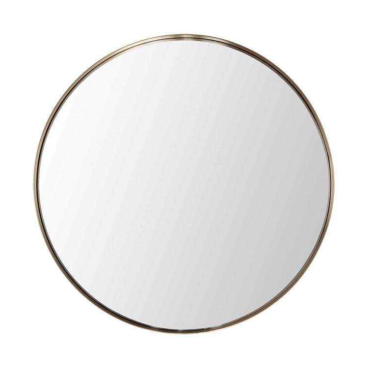 Padria Round Mirror Uttermost
