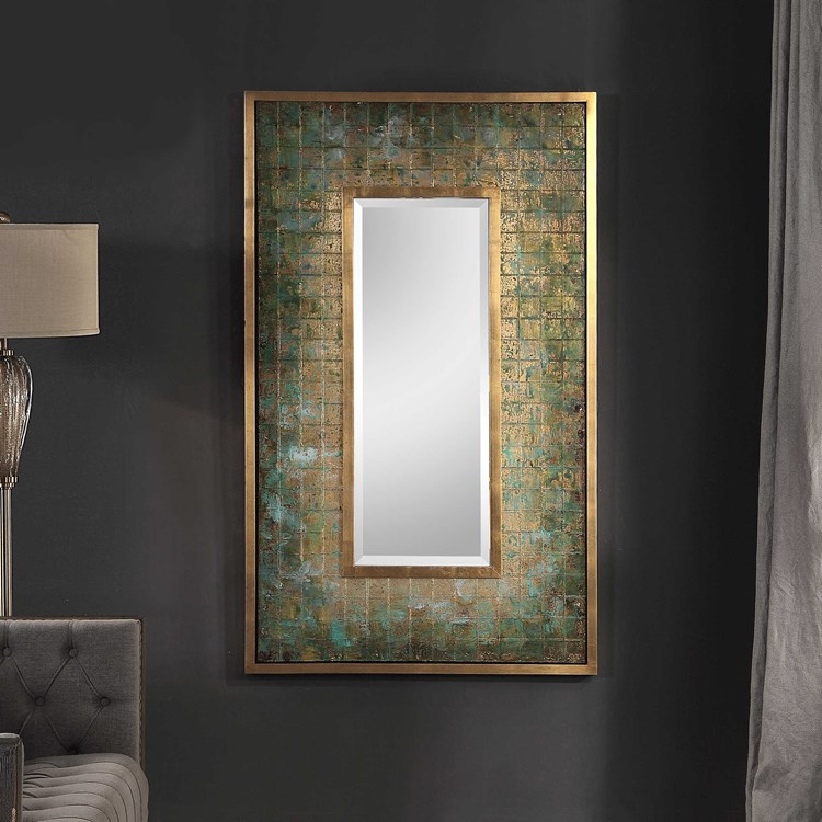 Maarya Mirror Revelation By Uttermost