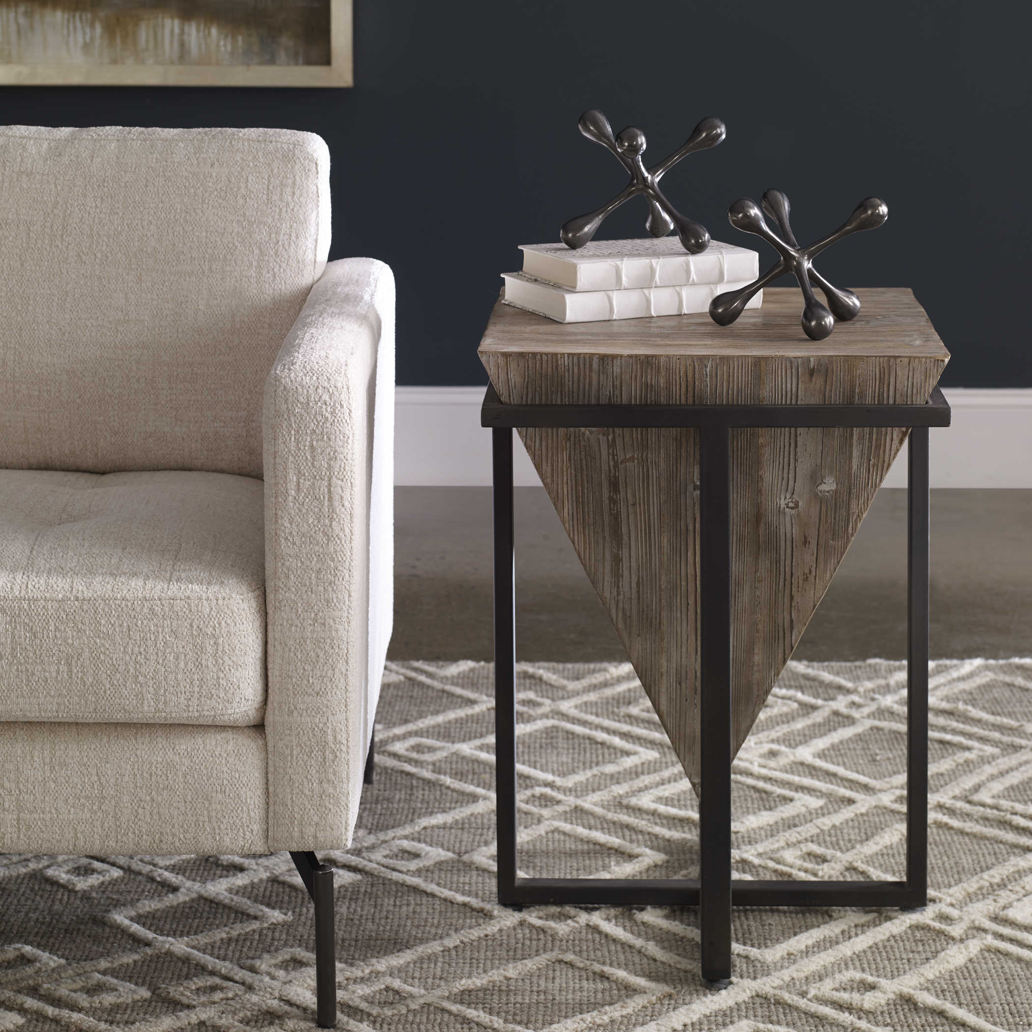 24864 · Bertrand Accent Table