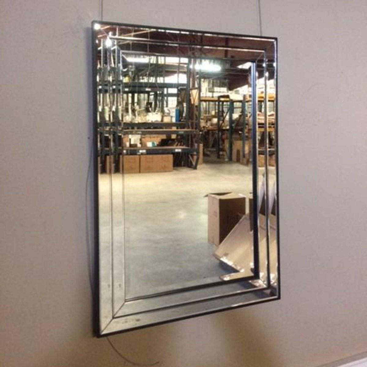 Vivian Wall Mirror By Uttermost: Uttermost Accent Furniture, Mirrors, Wall Decor, Clocks