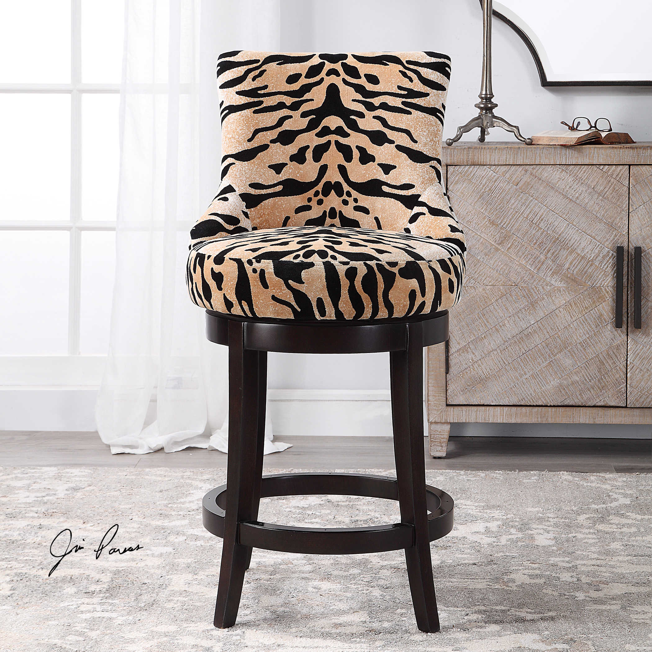 Astonishing Callix Counter Stool Cjindustries Chair Design For Home Cjindustriesco