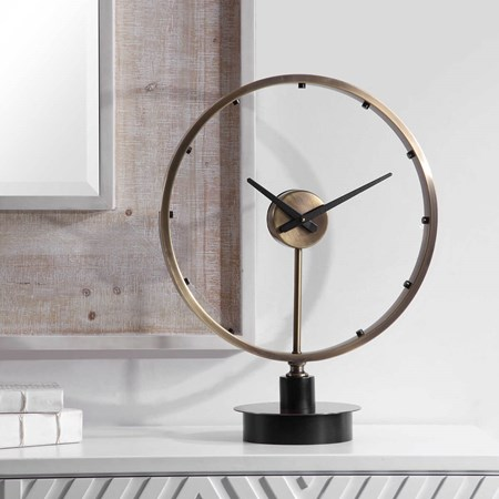 Table Clocks